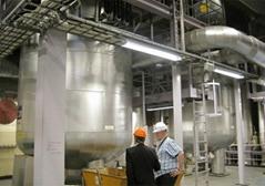 Electrode Seam Boilers