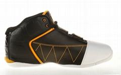 Latest design top fashion sports shoe