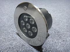 Olang LED Floor lamp