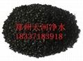 椰殼活性炭 0.5-5mm