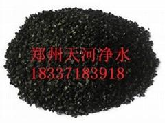 椰壳活性炭 0.5-5mm