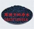 煤質柱狀活性炭 1.5-5.0mm 1