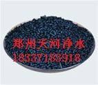 煤质柱状活性炭 1.5-5.0mm