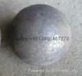 Grinding Steel Ball for Iron Mines