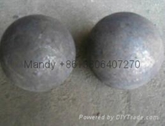 Grinding Steel Ball for SAG MILL