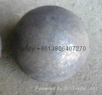 Steel Grinding Ball for Ball Mill