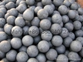 Steel Grinding Ball for Cement