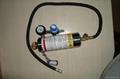 燃油系统单吊瓶免拆清洗机                  2