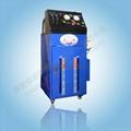 (气动)自动变速箱清洗更换机