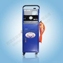 (气动)燃油系统免拆清洗机