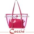 Fashion colorful ladies beach bag