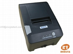 POS receipt printer RP58 58mm support Windows98/2000/NT/XP