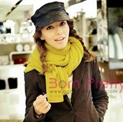 Winter Thick Warm Scarf Shawl Long Wrap Scarf - 3 colors