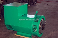 80kw/100kva brushless alternator with 100% copper wire