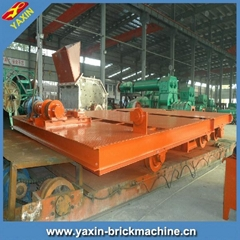 Hydraulic Ferry Pusher in Good quality Low price very powerful for Turnnel Kiln