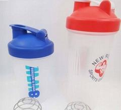 custom shaker blender cups