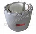 Energy saving Insulation jacket for