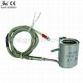 High density hot runner coil heaters 1