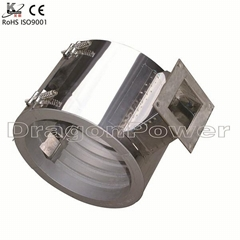 Air cooled Cast Aluminum Heater