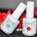 CCO LED UV soak off nail gel polish