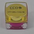 CCO Soak-off gel lacquer (gel color)
