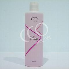 CCO Soak-off UV Gel nail polish gel cleanser