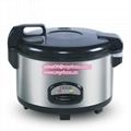 Big Size Jar Rice Cooker--RICCO