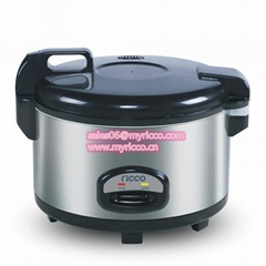 Big Size Jar Rice Cooker--RICCO