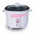 Mini Rice Cooker--RICCO