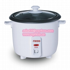 Mini Rice Cooker--RICCO