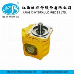 CBG齿轮泵