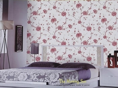 country style Eco-friendly Wallpaper/wallcovering