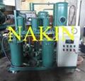 Lube Oil Regeneration Device 1