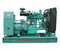 120KW东风康明斯柴油发电机组