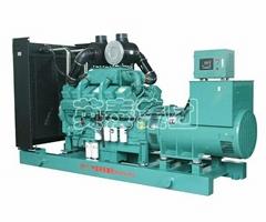 800KW重庆康明斯柴油发电机组
