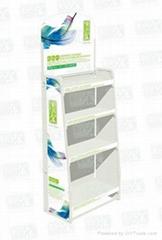 Flexile Rack 1101A