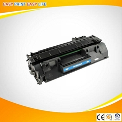 Compatible HP CE505A Toner Cartridge for HP Laserjet P2035/2035n/2055dn/2055X