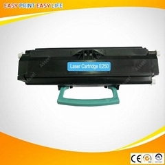 Compatible Toner Cartridge E250 for Lexmark E250/E350/E352 Series