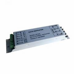 Constant Voltage data repeater