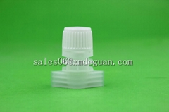 hot sale stand up spout for pouch