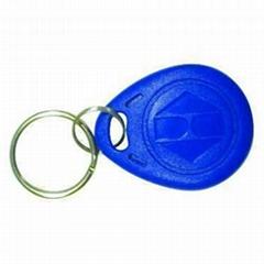 高优牌ID钥匙扣卡