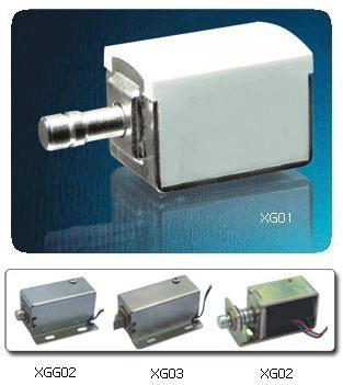 高優牌CU-XG02櫃門鎖 1