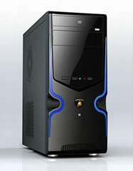 gaming atx computer case