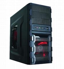 game atx computer case
