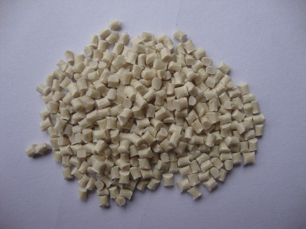 塑料PA9T支架原料厂家 1