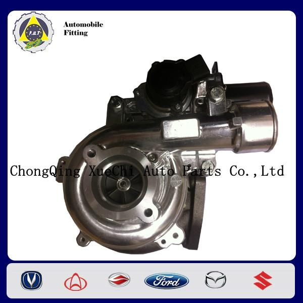 CT16V 17201-OL040 17201-0L040 Turbocharger with electric actuator for Toyota  1