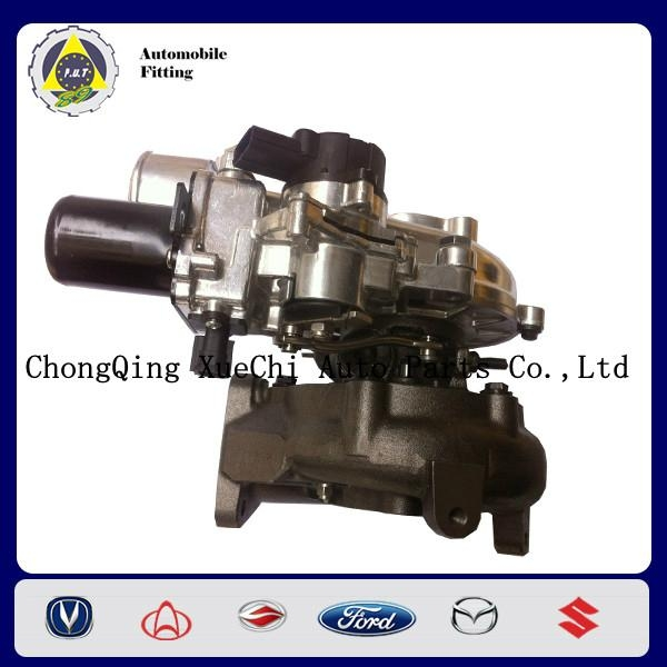 CT16V 17201-OL040 17201-0L040 Turbocharger with electric actuator for Toyota  2