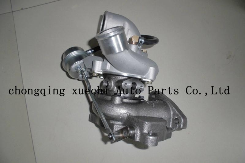 GT1749S 28200-42700 Turbocharger for Hyundai Grand Starex/H-1  3