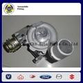 GT1749V 8200110519/708639-5010S For