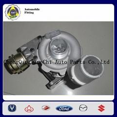 GT1749V 8200110519/708639-5010S For Renault Megane Scenic/Volvo-PKW S40 V40